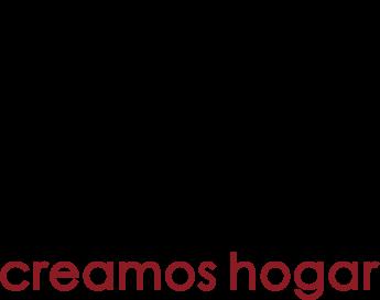 Logo Creamos Hogar